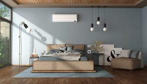 Air Condition Your Room