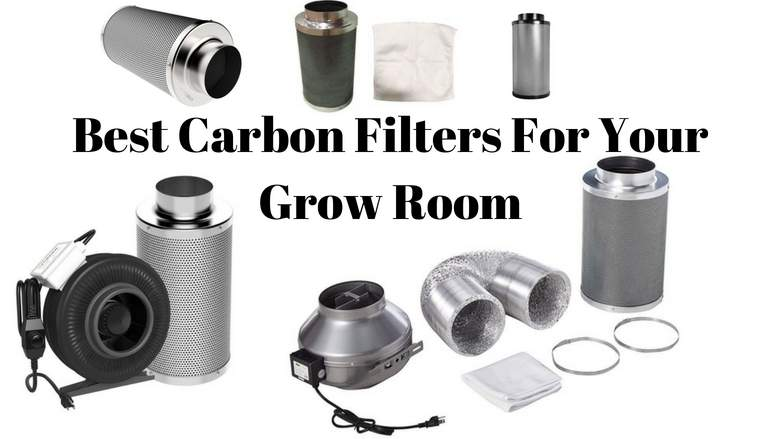 Buy and Install A Premium Carbon Filter