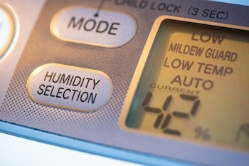 Dehumidifier Capacity