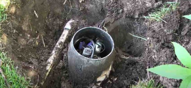 How to Raise a Sprinkler Valve Box? Everything You Need To Know