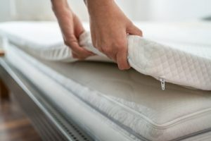 Reasons why mattress toppers slide